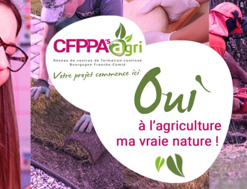 Oui à l'agriculture, ma vraie nature !